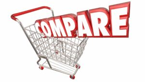 Online Shopping Price Comparison