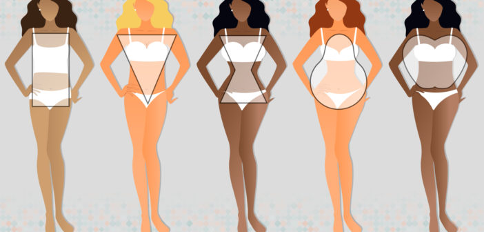body-shape-chart