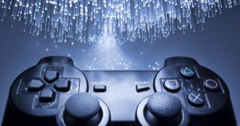 Video Gaming Laptop