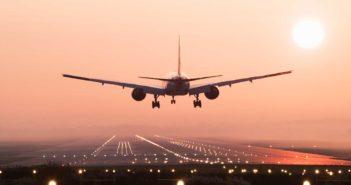 airplane-landing-lebanon