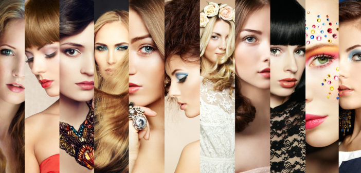 Beauty Trend Predictions of 2018!