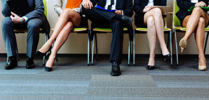 What Not to Wear to a Job Interview