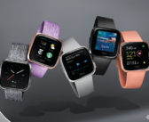 Fitbit Versa makes a fashion statement out of your fitness