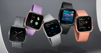 Fitbit-Versa-watches-collection