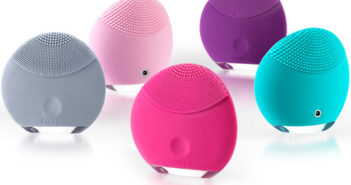 Break the spell of aging with the Foreo Luna