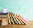 row-of-books