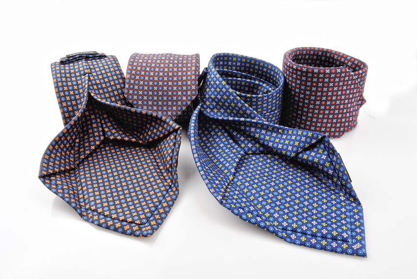 Two-ties