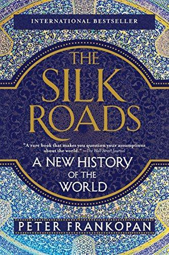 The-silk-roads